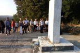 Κατάθεση στεφάνων για την επέτειο της ιστορικής Μάχης του Αετού