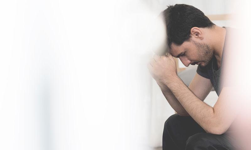 Αγχώδεις διαταραχές… η επιδημία του 21ου αιώνα