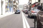 Αμφιλοχία: Εικόνες παλαιότερων εποχών αναβίωσαν στο κέντρο– Αυξημένη η κίνηση οχημάτων