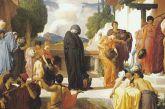 """Αρχαία Αιτωλία: Πως απελευθέρωναν σκλάβες. Η """"πώληση"""" της """"Σώτιας"""" και """"Ευτυχίας"""" στους θεούς για να αποδεσμευτούν"""