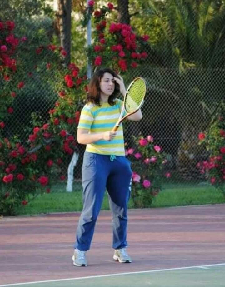Πρώτη θέση για την Αγρινιώτισσα Έρη Αποστολοπούλου στο 1ο Ενωσιακό Πρωτάθλημα Βετεράνων Τένις