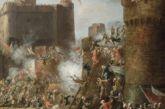 """""""Κλεψιά"""": Η τακτική κατάληψης των Ακαρνανικών κάστρων το 1400-1404  με χρήση σκάλας."""