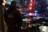 Κορωνοϊός: Στο κόκκινο η Αττική, πρώτη νύχτα με κλειστά μπαρ