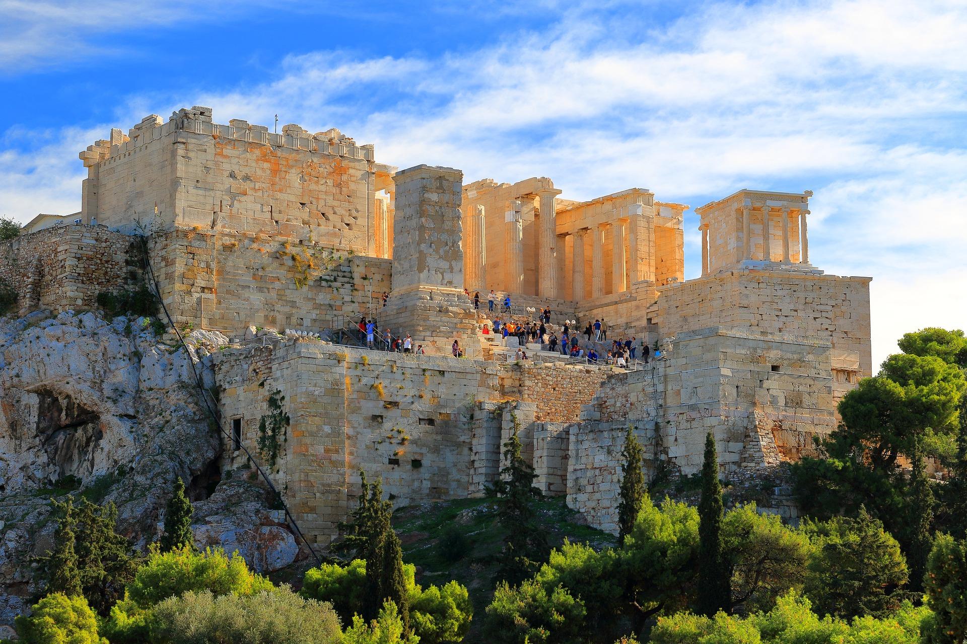 Ασυνήθιστα πράγματα που πρέπει να κάνετε στην Αθήνα