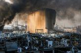 Βηρυτός: Πέντε οι Ελληνες τραυματίες, οι δύο σε σοβαρή κατάσταση