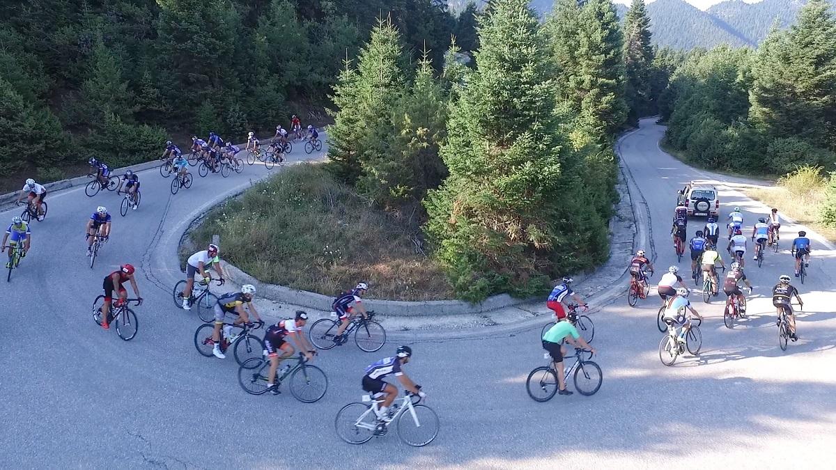 Όλα έτοιμα για τους πιο ασφαλείς ποδηλατικούς αγώνες του καλοκαιριού στην Άνω Χώρα Ορεινής Ναυπακτίας