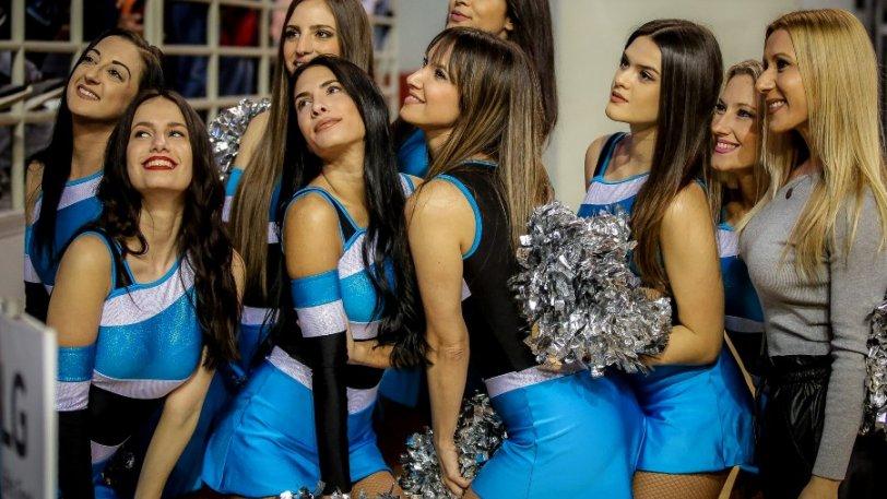 To cheerleading μπαίνει στα σχολεία: Η εγκύκλιος του Υπουργείου Παιδείας