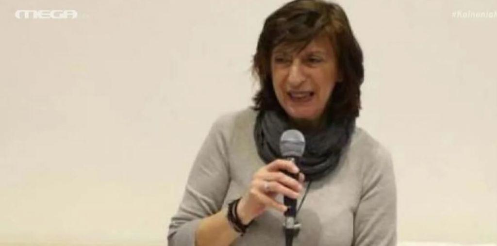 Πάτρα: Παραιτήθηκε η διοικήτρια του νοσοκομείου Ρίου μετά την κλήση Γώγου σε απολογία