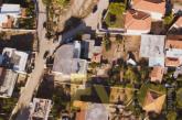 Πλημμύρες στην Εύβοια: Τεράστια η καταστροφή στα Πολιτικά- Δείτε εικόνες από drone