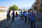 Μεσολόγγι: Στην τελική ευθεία η ολοκλήρωση της οδού Κύπρου