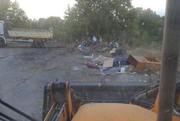 Δήμος Αγρινίου: καθαρισμός στην Ερμίτσα και έκκληση στους πολίτες