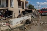 Τραγωδία στην Εύβοια: Οκτώ νεκροί και ανυπολόγιστες καταστροφές