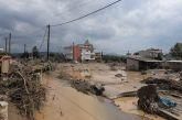 Tραγωδία στην Εύβοια: 5 οι νεκροί από τις πλημμύρες, ανάμεσά τους βρέφος