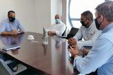 Tα ζητήματα κοινωνικής ενσωμάτωσης των Ρομά συζητήθηκαν σε συνάντηση εκπροσώπων τους με τον Νεκτάριο Φαρμάκη