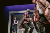 """«Αυλαία» με την """"Γκόλφω"""" για το 34ο Φεστιβάλ Αρχαίου Θεάτρου Οινιαδών"""