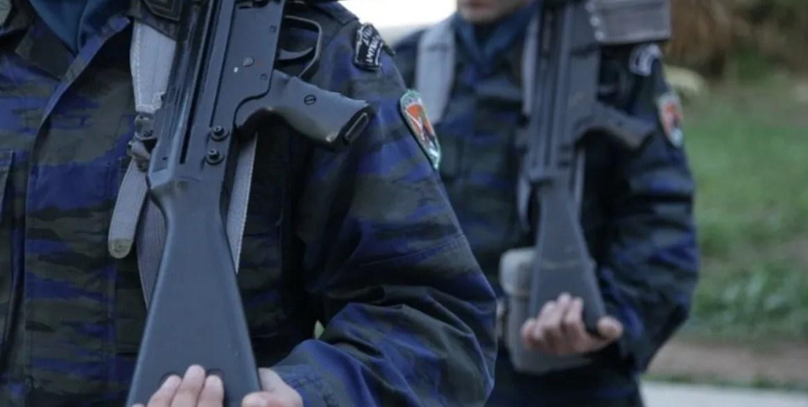Η αρχή του τέλους του G3 στον Ελληνικό Στρατό – Με νέο όπλο στην παρέλαση του 2021