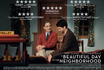 «Ένας υπέροχος γείτονας» στον Κινηματογράφο Ελληνίς