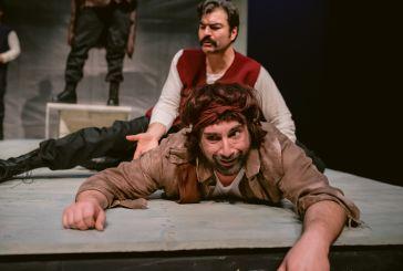 «Η Γκόλφω» στις 12 Αυγούστου στο Θέατρο Ροντήρη στον Πλάτανο Ναυπακτίας