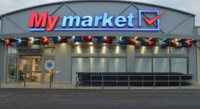 Διαρκής και οργανωμένη στήριξη των πληγέντων στην Εύβοια από τα My market