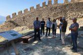 Ναύπακτος: Η ανάδειξη της Καστροπολιτείας στο επίκεντρο συνάντησης με το Ινστιτούτο Μεσογειακών Δασικών Οικοσυστημάτων