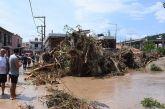 Εύβοια: Επτά τα θύματα – Εντοπίστηκαν δύο νεκροί στην Αμφιθέα