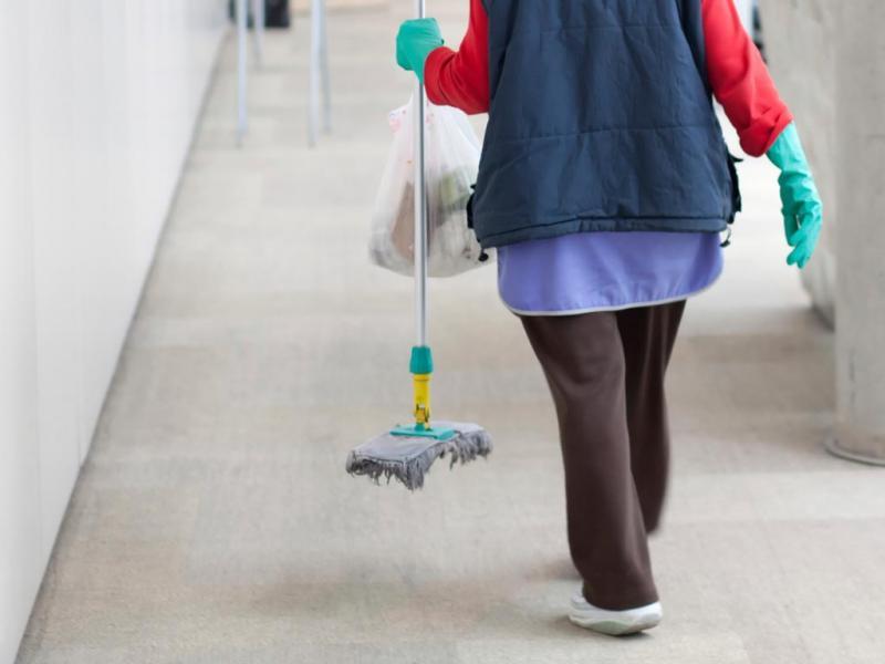 Προσλήψεις στην καθαριότητα των σχολείων – Οι θέσεις στην Αιτωλοακαρνανία