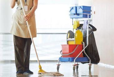 Εργατικό Κέντρο Αγρινίου: «Να σταματήσει η ομηρεία των εργαζομένων στη σχολική καθαριότητα»