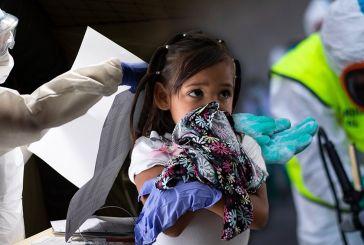Ζοφερή πρόβλεψη Σύψα: Έως τα Χριστούγεννα θα νοσήσουν όλα τα ανεμβολίαστα παιδιά