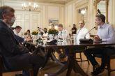 Οχι διάγγελμα από τον Πρωθυπουργό- Προγραμματισμένη σύσκεψη με Κικίλια, Τσιόδρα, Χαρδαλιά