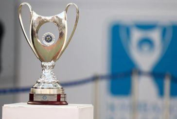 Κύπελλο στη… σκιά του Ατρόμητος-Παναθηναϊκός, με Παναχαϊκή ο Παναιτωλικός