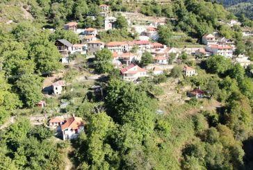 Λαμπίρι, ένα όμορφο χωριό (βίντεο)