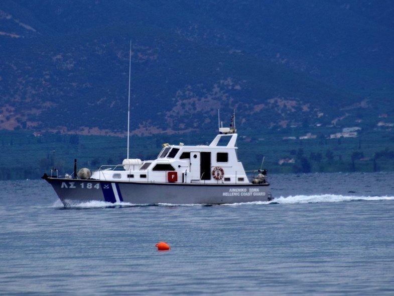 Βρέθηκε στη Λευκάδα το σκάφος που εξαφανίστηκε στη Κεφαλλονιά – Θρίλερ με τους επιβαίνοντες