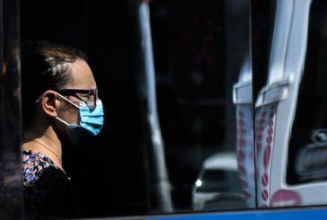 Αγρίνιο: 23 παραβάσεις των μέτρων για τον κορωνοϊό την Δευτέρα