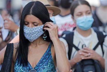 Αγρίνιο: πολλά πρόστιμα για μάσκες και νυχτερινή κυκλοφορία λίγες ώρες πριν το lockdown