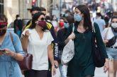 Τέσσερα νέα πρόστιμα για μη χρήση μάσκας στο Αγρίνιο