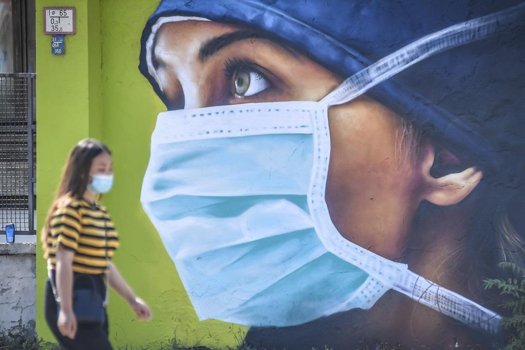 """Πάτρα: Πολίτες """"πιέζουν"""" γιατρούς για βεβαίωση ώστε να μην φορούν μάσκα!"""