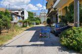 ΔΕΥΑ Αγρινίου: προσοχή λόγω καθίζησης στην οδό Μεσολογγίου