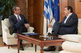 Τσίπρας: Οι Ενοπλες Δυνάμεις ξέρουν πώς να αποτρέψουν τις παράνομες τουρκικές έρευνες