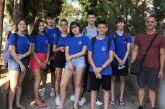 Επιτυχίες στο πανελλήνιο πρωτάθλημα κολύμβησης για τον Ν.Ο. Τριχωνίδας
