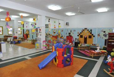 Επαναλειτουργούν τη Δευτέρα 11 Ιανουαρίου οι 17 παιδικοί σταθμοί και τα βρεφικά τμήματα του Δήμου Αγρινίου