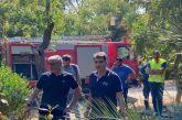 Πεδίον του Άρεως: Εντοπίστηκαν οκτώ εμπρηστικοί μηχανισμοί – Συνελήφθη Φιλιππινέζος