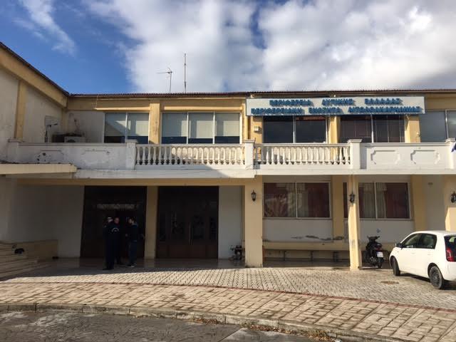 Ο Σύλλογος Υπαλλήλων ΠΕ Αιτωλοακαρνανίας συμμετέχει στην απεργία της 3ης Ιουνίου