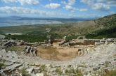 Βίντεο αστροφωτογραφιών θα προβληθούν στα σπουδαία αρχαιολογικά μνημεία της Αιτωλίας
