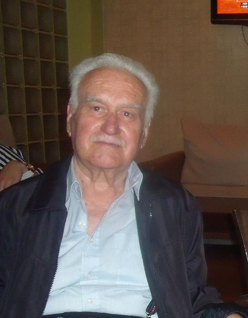 Έφυγε από τη ζωή ο Αγρινιώτης ιστορικός- συγγραφέας Θόδωρος Μ. Πολίτης