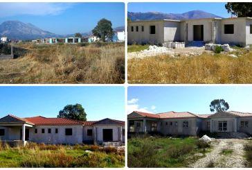 Νίκος Νταής: Ανοίξτε το νέο κτήριο του Κέντρου Υγείας Μύτικα