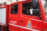Κινητοποίηση της Πυροσβεστικής για φωτιά σε όχημα στην Κωνωπίνα Ξηρομέρου