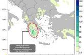 Επιδείνωση του καιρού τις επόμενες ώρες στα Δυτικά: Επηρεάζεται και η Αιτωλοακαρνανία