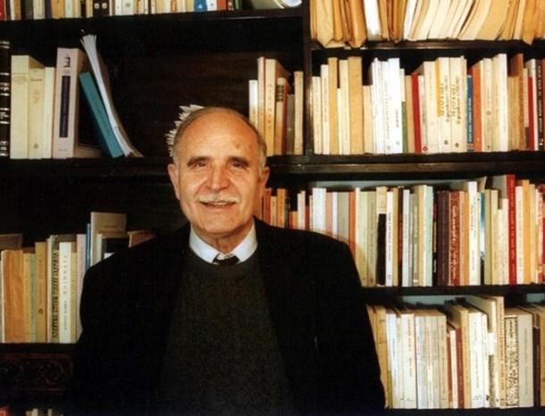 Λογοτεχνικές Απώλειες: Ντίνος Χριστιανόπουλος (1931-2020)