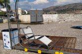Πρόσβαση στη θάλασσα για όλους με την ειδική ράμπα Seatrac στον Αστακό