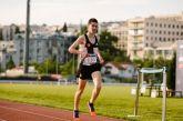 Εντυπωσιακή εμφάνιση από τον Αγρινιώτη Νίκο Σταμούλη στο Πανελλήνιο Πρωτάθλημα Στίβου